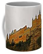 Alcazar De Segovia - Spain Coffee Mug