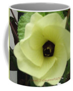 Alcea  Coffee Mug