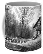 Aldergrove Farmhouse Coffee Mug