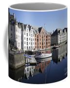 Alesund Norway Coffee Mug