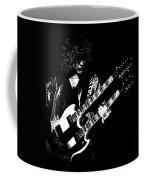 Doubleneck Sketch 1978 Coffee Mug