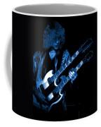 Doubleneck Spokane 1978 Blue Coffee Mug