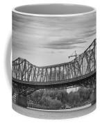 Alexandra Bridge Coffee Mug