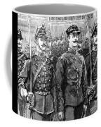 Alfred Dreyfus (1859-1935) Coffee Mug by Granger
