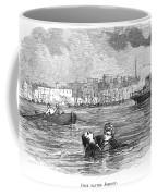 Alger: Ragged Dick Coffee Mug