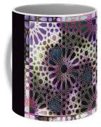 Alhambra Pattern Coffee Mug