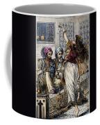 Ali Baba And 40 Thieves Coffee Mug