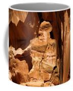Alien Encounter Coffee Mug