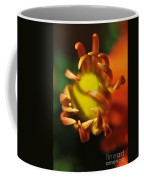 Alien Flower Coffee Mug