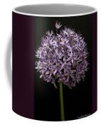 Alium Coffee Mug