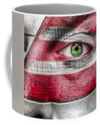 Alive Inside Coffee Mug