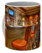 All American Diner 3 Coffee Mug by Bob Christopher