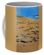 All Beach Coffee Mug