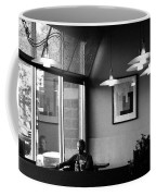 All By Myself Coffee Mug