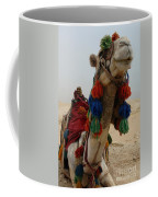 Camel Fashion Coffee Mug