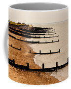 All Hallows Beach Coffee Mug