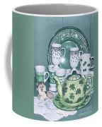 All Ready For March Coffee Mug
