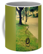 All Tangled Up In You Coffee Mug
