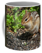 All You Can Eat Coffee Mug