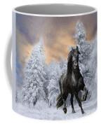 Allegro Coming Home Coffee Mug