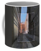 Alley Front Street Layered Coffee Mug
