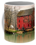 Alley Mill 4 Coffee Mug