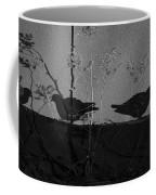 Alleyway Hangout Coffee Mug