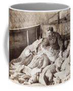 Alligators & Caymans Coffee Mug