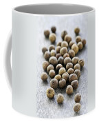Allspice Berries Coffee Mug