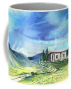 Almeria Region In Spain 02 Coffee Mug