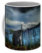 Almirante Coffee Mug by Dolly Sanchez