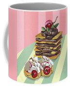 Almond Cake Coffee Mug