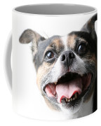 Almost A Jack Russell Coffee Mug