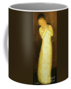 Almost An Angel Coffee Mug