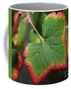 Almost Autumn Coffee Mug