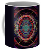 Almost Mandala Coffee Mug
