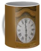 Almost Six O'clock Coffee Mug
