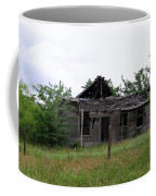 Almost Sticks Coffee Mug