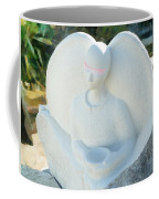 Alms For Angels Coffee Mug