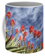 Aloes South Africa Coffee Mug