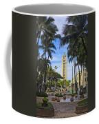Aloha Tower II Coffee Mug
