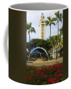 Aloha Tower Coffee Mug
