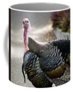 Aloha Turkey IIi Coffee Mug