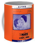 Alone 2 Coffee Mug