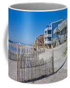 Along The Beach Coffee Mug