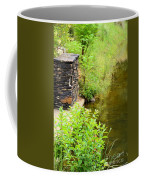 Along The Shallow Water Coffee Mug