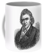 Aloys Senefelder Coffee Mug