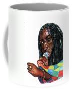 Alpha Blondy Coffee Mug