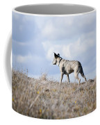 Alpha Dog Coffee Mug