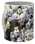Alpine Lace Coffee Mug